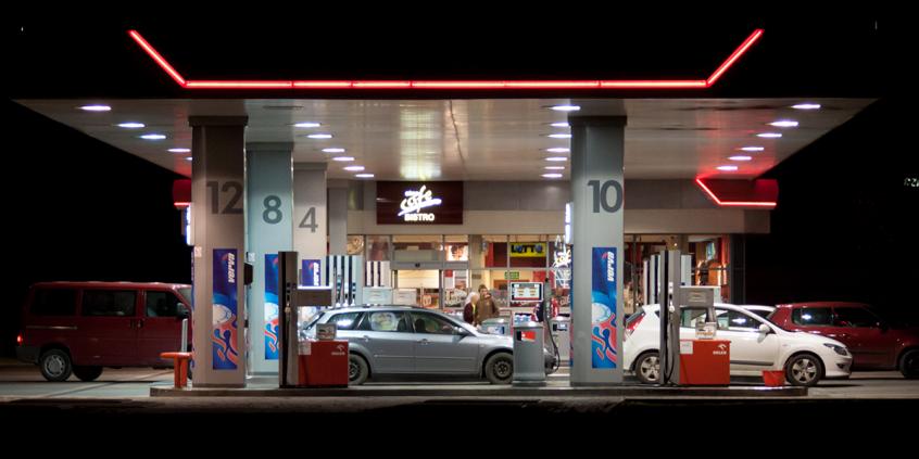Tendências para postos de combustíveis