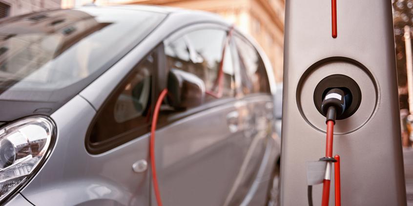 Carros Elétricos Estamos preparados para recebê-los