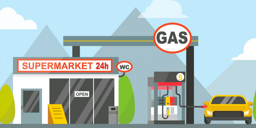 Automação-e-controle-de-combustível