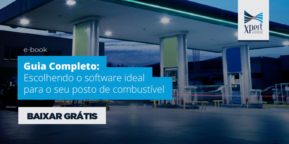 Guia completo: Escolhendo o software ideal para o seu posto de combustível