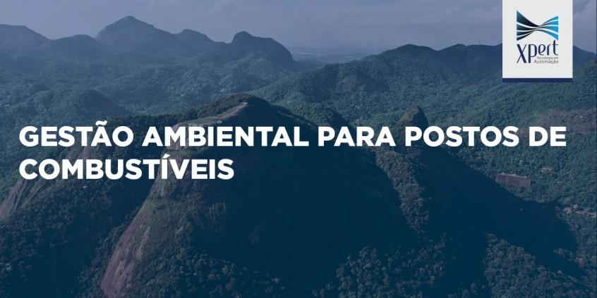 Artigo: Gestão ambiental para postos de combustíveis