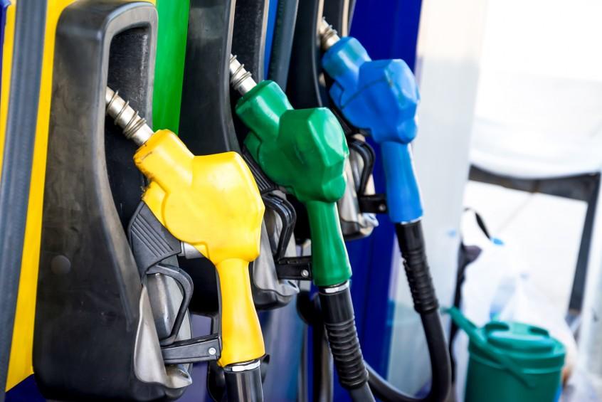 Por que monitorar o tanque de combustível?