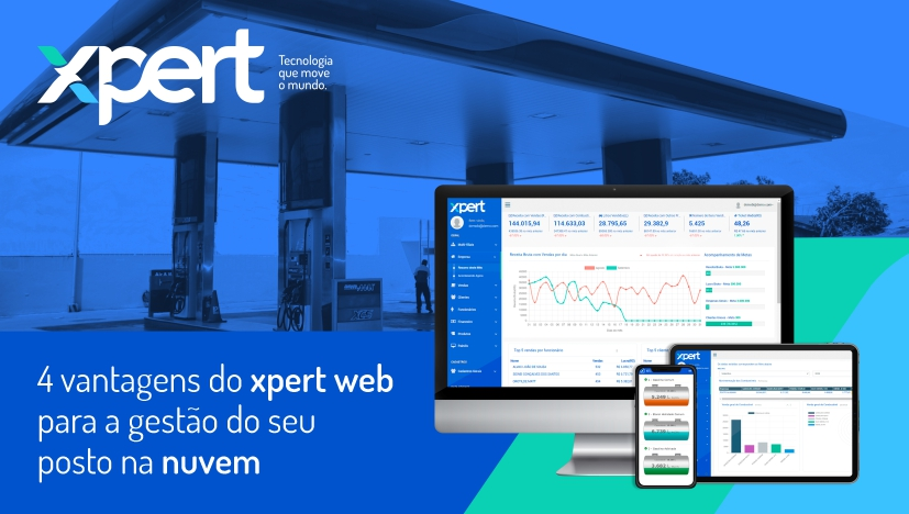 xpert web